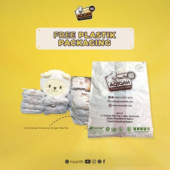 plastik packaging