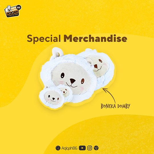 special merchandise domby
